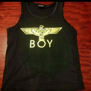 ボーイロンドン(Boy London)のBoy London タンクトップ(タンクトップ)