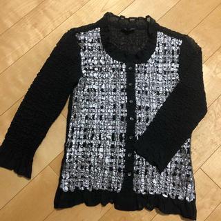 YUKI TORII INTERNATIONAL - ユキトリイのジャケットブラウス