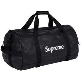 Supreme - Supreme®/Nike® Leather Duffle Bag レザーバッグ