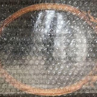 アンダーカバー(UNDERCOVER)のUNDERCOVER HAMBURGER LAMP BLACK 黒 (テーブルスタンド)