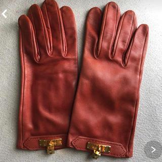 エルメス(Hermes)のエルメス手袋(手袋)