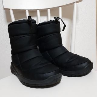 ザノースフェイス(THE NORTH FACE)のTHE NORTH FACE 26cm ヌプシ(ブーツ)