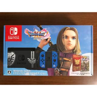 Nintendo Switch - 【新品未使用】Nintendo Switch ロト エディション