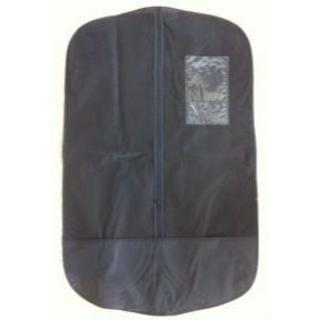 高級品質スーツカバー(黒)★新品★不織布★1枚(その他)