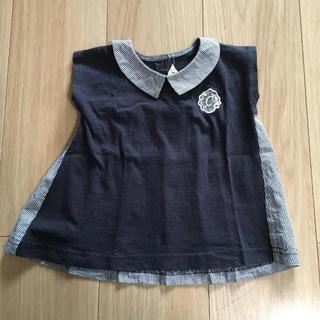 フタフタ(futafuta)のバースデー フタフタ  トップス 90(Tシャツ/カットソー)