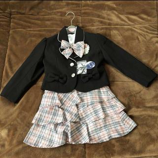 motherways - 新品♡マザウェイズ 女の子 フォーマル  110 ジャケット 卒園式 ピンク