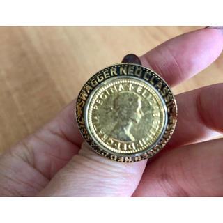 スワッガー(SWAGGER)のスワッガー指輪(リング(指輪))