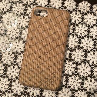 ステラマッカートニー(Stella McCartney)のiPhoneケース iPhone6.7.8対応(iPhoneケース)