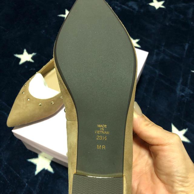 DIANA(ダイアナ)のDIANAフラットシューズ レディースの靴/シューズ(バレエシューズ)の商品写真