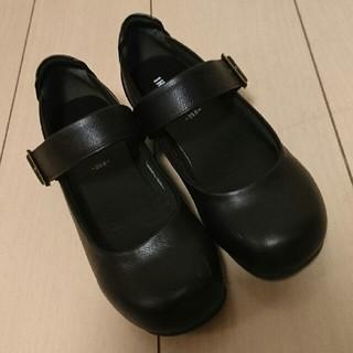 しまむら - 《美品》フォーマル靴 23.5㎝