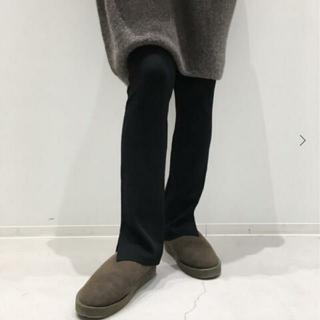 L'Appartement DEUXIEME CLASSE - L'Appartement Leggings*ブラック