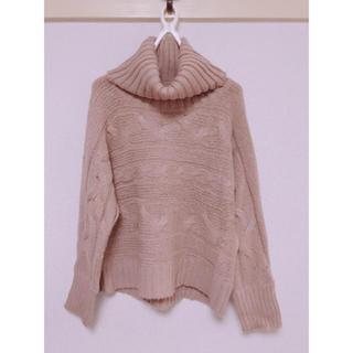 31 Sons de mode - トランテアン ソン ドゥ モード ♡セーター、38、新品