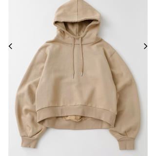 moussy - moussy VOLUME NECK HOODIE