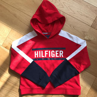 TOMMY HILFIGER - 新品☆TommyHilfigerトミーヒルフィガー パーカー☆