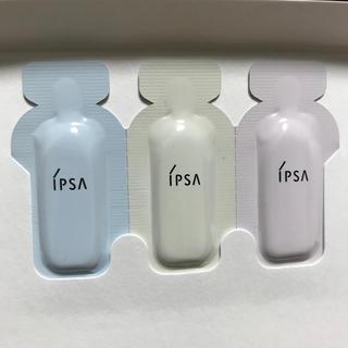 イプサ(IPSA)のIPSA コントロールベイス(コントロールカラー)