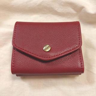 スタディオクリップ(STUDIO CLIP)の三つ折り財布(財布)