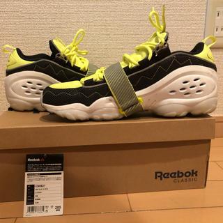 Reebok - 【28.5】Reebok dmxrun 10 mita ミタスニーカーズ限定色