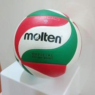 モルテン(molten)のmolten SIZE 4(バレーボール)