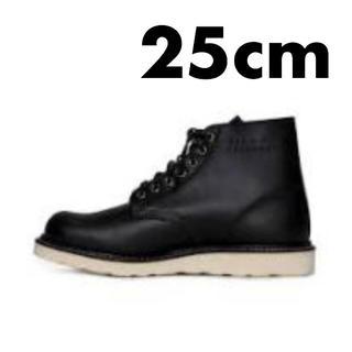 フラグメント(FRAGMENT)の25cm レッドウィング フラグメント ブーツ(ブーツ)