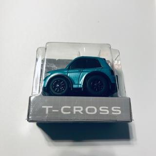 Volkswagen - TCross ワーゲン チョロQ