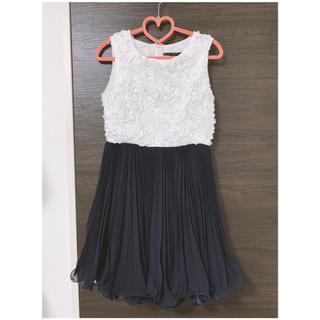 ダブルスタンダードクロージング(DOUBLE STANDARD CLOTHING)のsov. ダブルスタンダードクロージング/ドレス(ミニドレス)