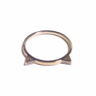 アーカー(AHKAH)のペコ様専用(リング(指輪))