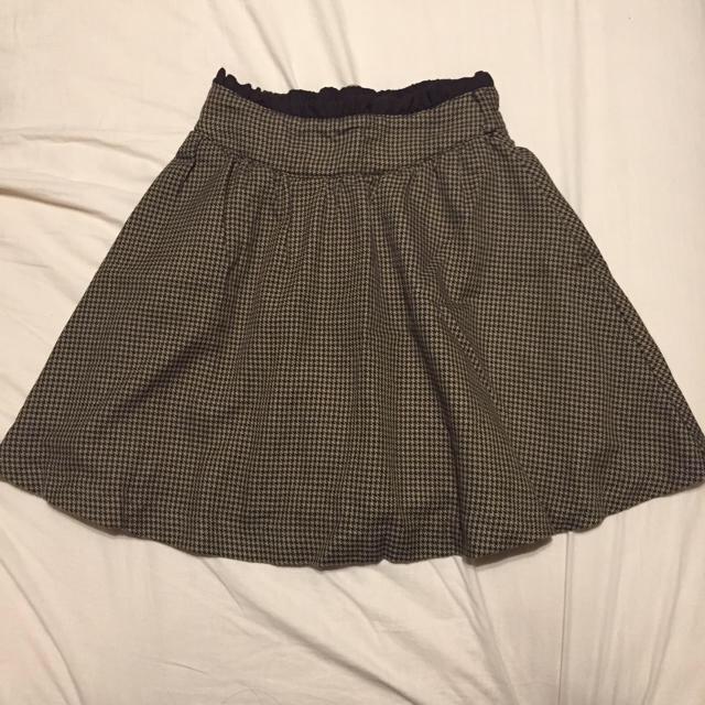 MAJESTIC LEGON(マジェスティックレゴン)の‼︎年末SALE‼︎チェックスカート レディースのスカート(ミニスカート)の商品写真