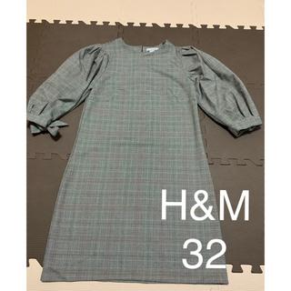 H&M - H&Mワンピース