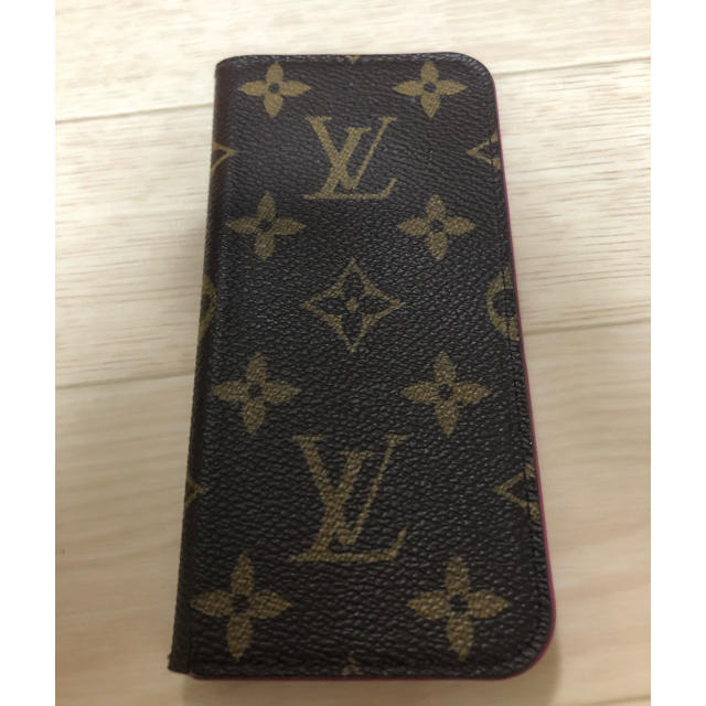 LOUIS VUITTON - 最終値下げ、ヴィトン iPhoneケースの通販