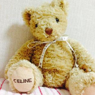 セリーヌ(celine)のセリーヌ♡テディベア(ぬいぐるみ)