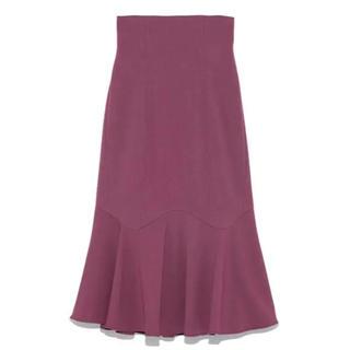 snidel - snidel マーメイド スカート