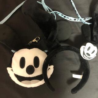 Disney - オズワルドセット