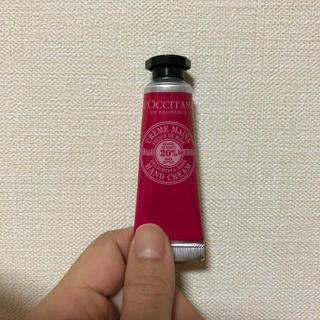 L'OCCITANE - ロクシタン ハンドクリーム10ml