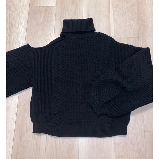 MURUA(ムルーア)のむるも様専用☆MURUA レディースのトップス(ニット/セーター)の商品写真