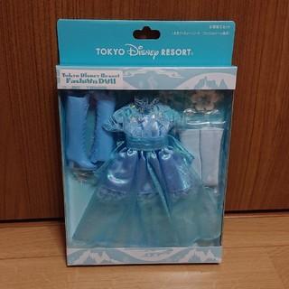 ディズニー正規品☆アナと雪の女王エルサお着替えセット