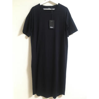 DEUXIEME CLASSE - theRERACS ザ・リラクス  THE RERACS ビッグTシャツワンピ