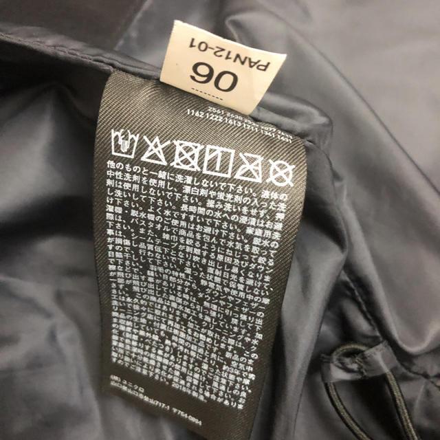 UNIQLO(ユニクロ)のUNIQLOシームレスダウンXS 黒 レディース レディースのジャケット/アウター(ダウンジャケット)の商品写真