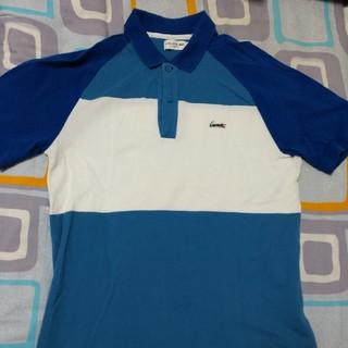 ラコステ(LACOSTE)のラコステ ポロシャツ 4L(ポロシャツ)