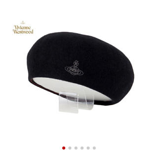 Vivienne Westwood - Vivienne Westwood ベレー帽