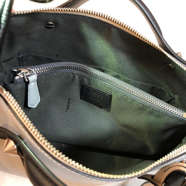 FENDI(フェンディ)のFENDI🌙バック お値下げしました🌙 レディースのバッグ(ハンドバッグ)の商品写真