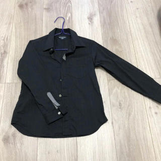 コムサデモード(COMME CA DU MODE)のコムサ シャツ 120(ドレス/フォーマル)