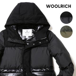 ウールリッチ(WOOLRICH)の WOOLRICH ウールリッチ ダウン(ダウンジャケット)