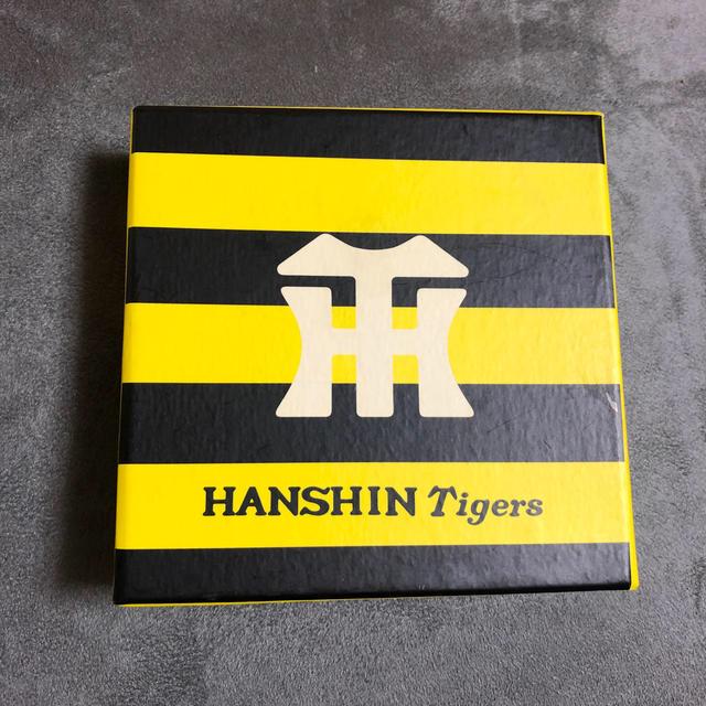 阪神タイガース(ハンシンタイガース)の阪神タイガース 懐中時計 スポーツ/アウトドアの野球(応援グッズ)の商品写真