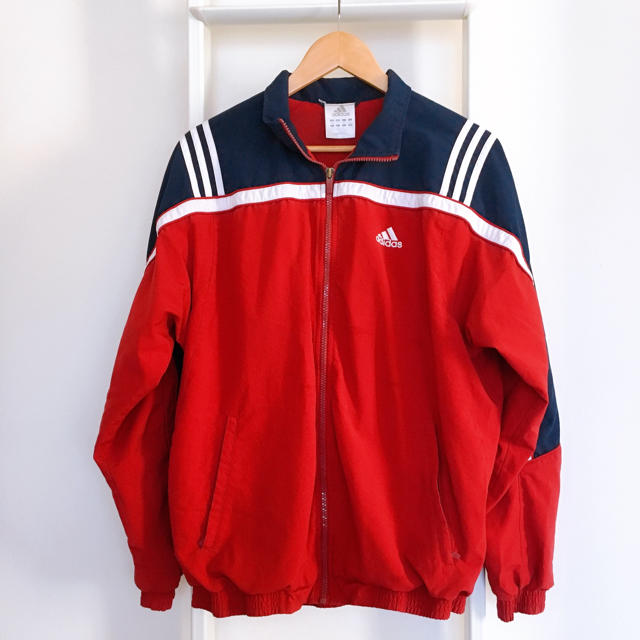 adidas(アディダス)の【adidas】ジャンパー レディースのジャケット/アウター(ナイロンジャケット)の商品写真