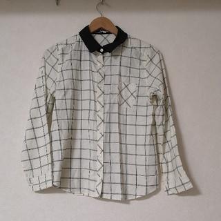 THE EMPORIUM - ★洋服・雑貨いろいろ詰め合わせ★ 番号:12 シャツ 未使用品 Lサイズ