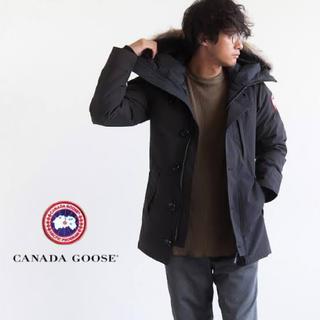 カナダグース(CANADA GOOSE)のカナダグース CANADA GOOSE ダウンジャケット シャトー M(ダウンジャケット)