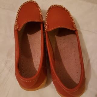 シューズ L(ローファー/革靴)