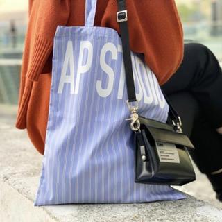 アパルトモンドゥーズィエムクラス(L'Appartement DEUXIEME CLASSE)のnari様専用【AP STUDIO】ノベルティ(エコバッグ)