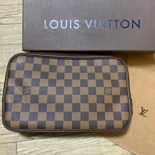 LOUIS VUITTON - ルイヴィトン バッグ ダミエ  新品