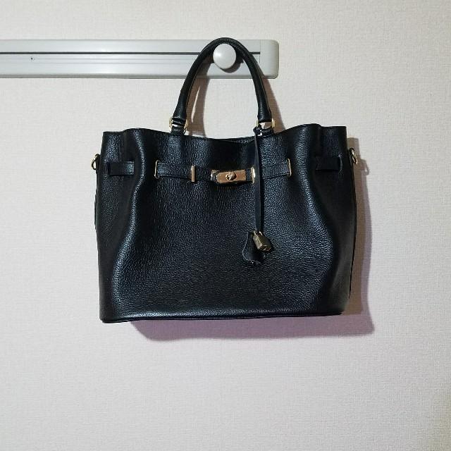Noble(ノーブル)の【MILOS】カナグツキトート◆ レディースのバッグ(トートバッグ)の商品写真